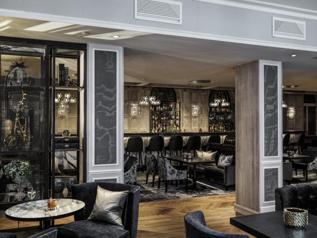 Britannia Bar in Trondheim
