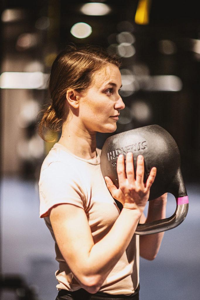 Britannia Fitness highlights