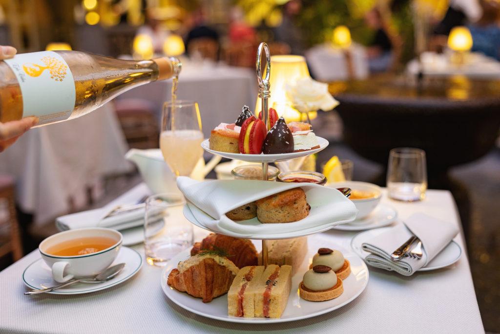 Britannia Afternoon Tea