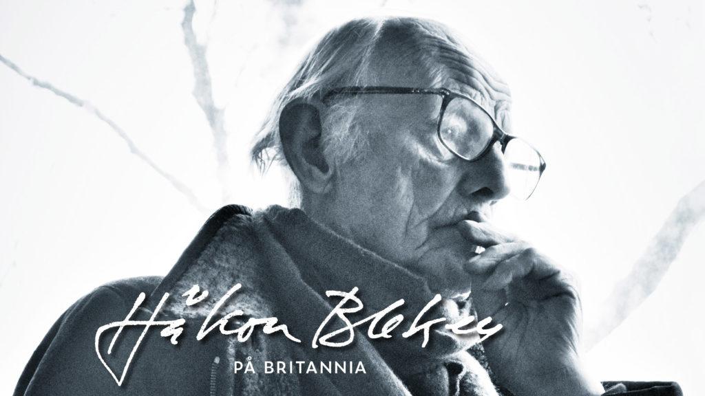 Exhibition opening: Håkon Bleken på Britannia