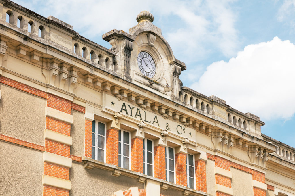 Champagne House Ayala to host Winemaker's Dinner & Masterclass