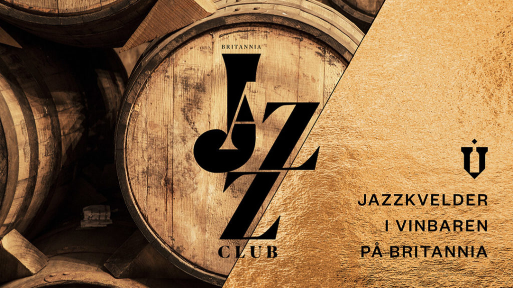 Live Jazz in Vinbaren