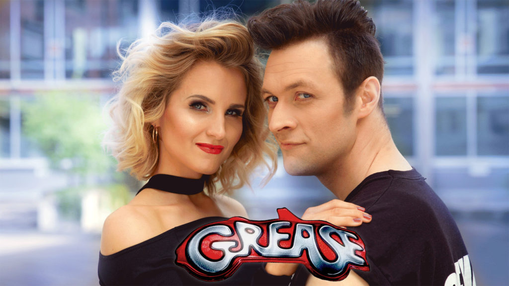 Grease Weekend Hotellpakke med Premium billetter