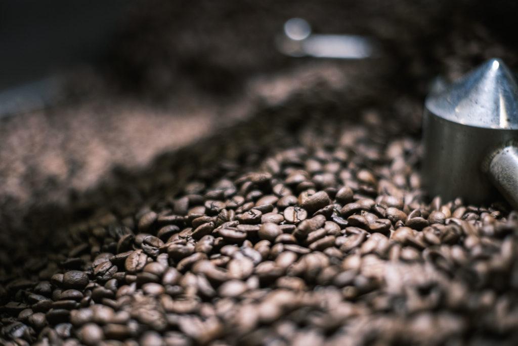 Britannia Coffee from Pala