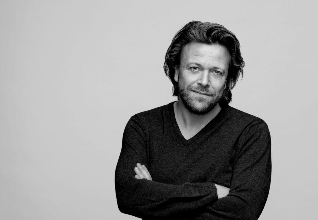 Kåre Conradi